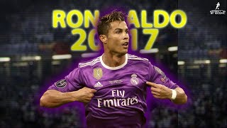 Cristiano Ronaldo 2017  The Greatest of All  Sublime Skills  Goals  HD 1080p