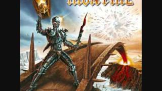 IRON FIRE - Riding Through Hell (2010)