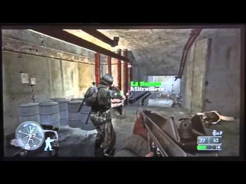 Call of Duty: Big Red One #14    Y a encore tous qui pète_FIN