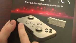 Classic Game Room - GAMESTICK console review