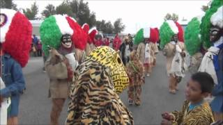 CHICHIHUALCO 2012 EN GARDEN CITY KANSAS.wmv