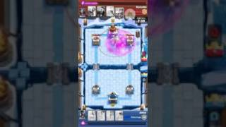 the best best move of Clash Royale