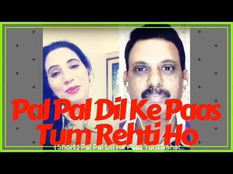 पल-पल-दिल-के-पास,-|-pal-pal-dil-ke-paas-|-kishore-kumar-|-blackmail,-kalyanji,-anandji-|-syam-sagar