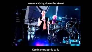 Depeche Mode Just can