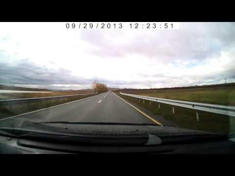 Ужасная авария по дороге Абакан - Ак-Довурак!!!