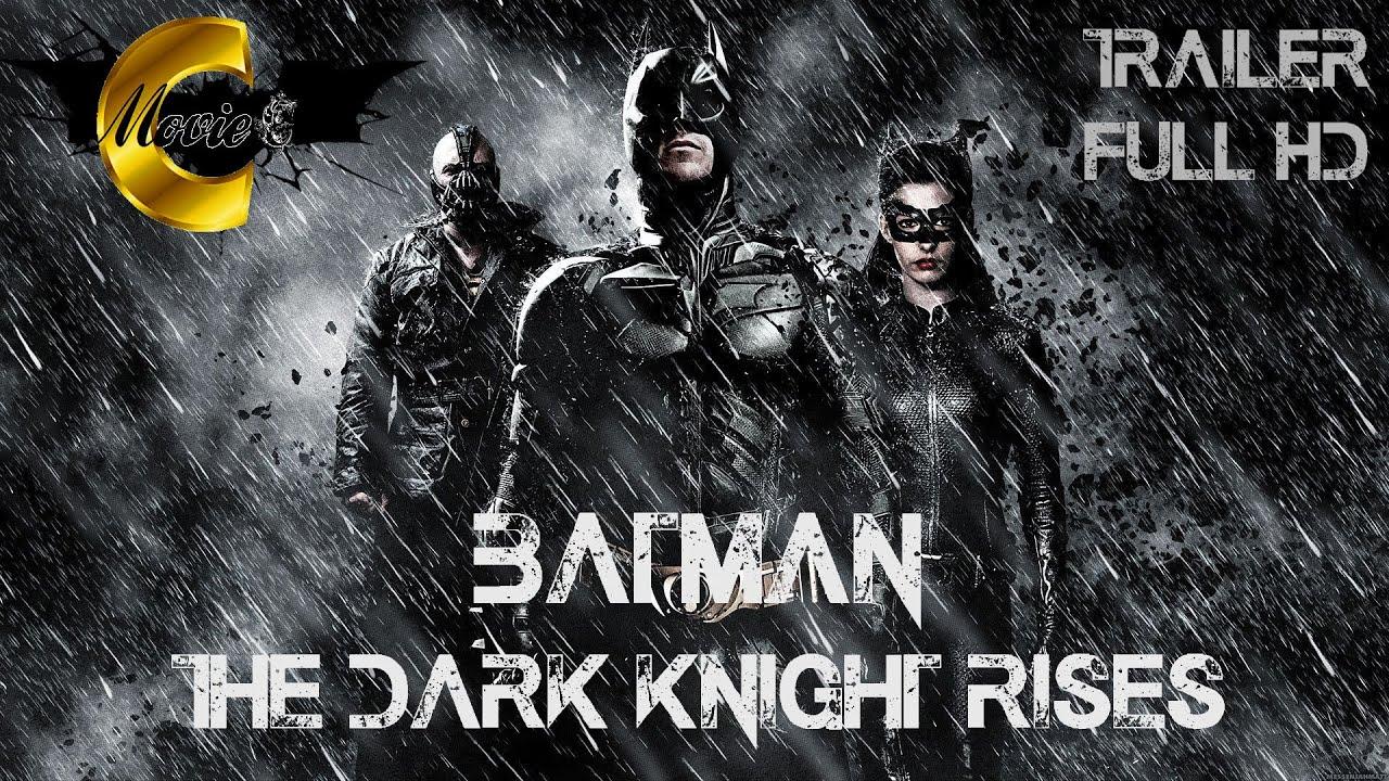 The Dark Knight Rises Stream Deutsch