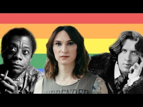 5 LGBT Writers Everyone Should Know