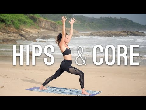 Yoga For Weight Loss - Hips and Core Vinyasa - Yoga With Adriene