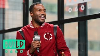 Why Yahya Abdul-Mateen II Loves Acting For The Theater