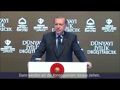 Streit mit den Niederlanden: Türkei kündigt Konsequenzen an