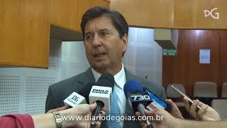 Maguito avalia virtudes e fraquezas das articulações do MDB