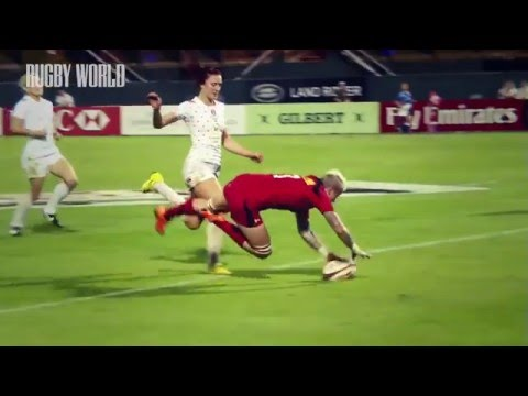 Rugby World talks sevens with Gavin Hastings