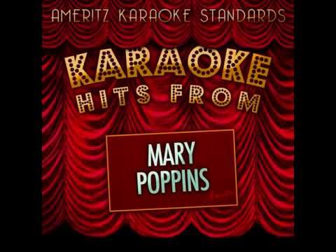 Mary Poppins - A Spoonful of Sugar (karaoke version)