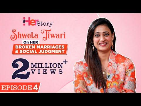 Shweta Tiwari's FIRST EVER CHAT on her broken marriages, Abhinav Kohli & single parenting |Her Story