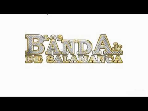 LA DE LOS HOYITOS*LOS BANDA JR DE SALAMANCA*