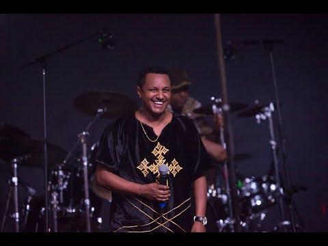 Teddy Afro | Ethiopia Wede Fikir in Washington DC on May 5