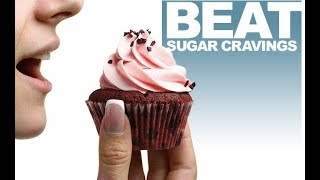 How To Break Your Sugar Addiction (6 TIPS FOR CRUSHING SUGAR CRAVINGS!!)