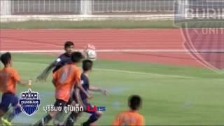 VTR - รอบชิงชนะเลิศ รุ่น 15 ปี บุรีรัมย์ ยูไนเต็ด