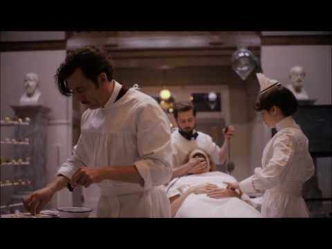 THE KNICK  Abby's Operation  CZ subs 720p