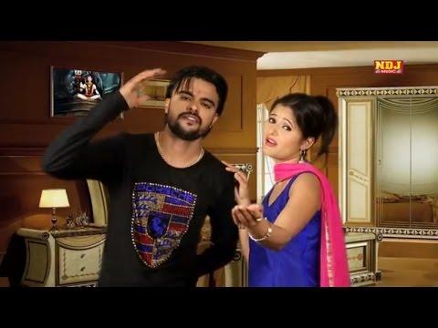 दुनियां चाँद पे जाली । latest Haryanvi Song 2017 | Sonu Garanpuria |Anjali raghav | Suresh Gola |NDJ