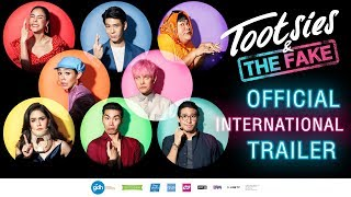 TOOTSIES & THE FAKE | Official International Trailer (2019) | GDH