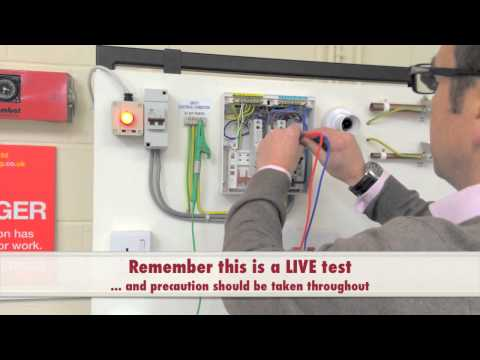 PFC Test
