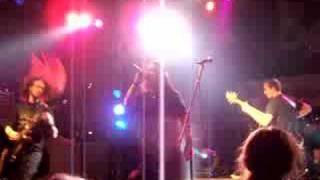 orphan hate live bessere zeiten festival leipzig 2007