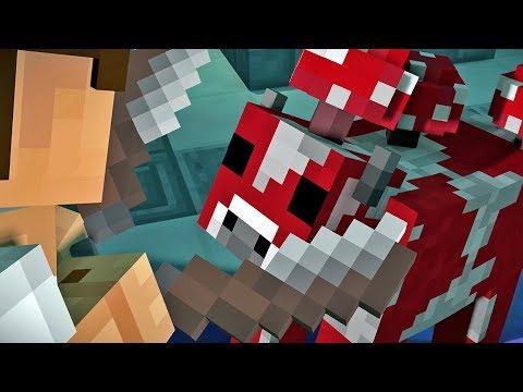 SHEARING OXBLOOD'S MOOSHROOM! (Alternate Story Paths) | Minecraft Story Mode: Season 2 - Episode 3