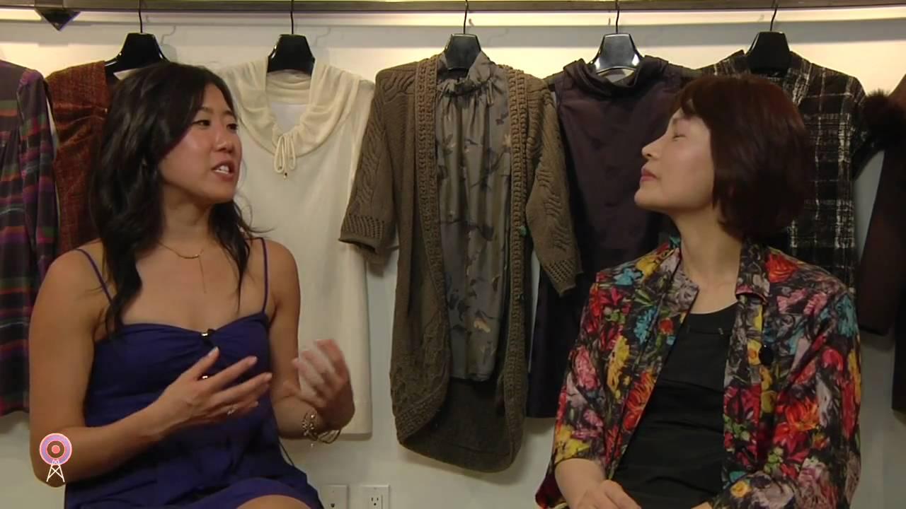 Choi Fashion Designer New York