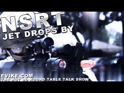 Jet Desert Fox - NSRT Ep.64 - Airsoft Evike.com