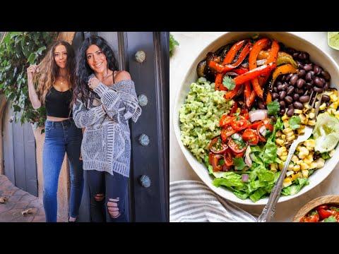 WHAT WE EAT WHILE TRAVELING WITH PLANTIFULKIKI
