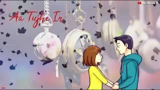 aa tujhe in bahon mein bhar mp3 download video ringtone  female whatsapp status version  remix