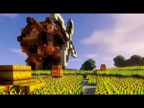 Etho Plays Minecraft - Episode 472: Tasting Eye Candy