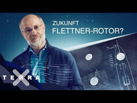 Verlorenes Wissen: Alternative Antriebe | Terra X mit Harald Lesch