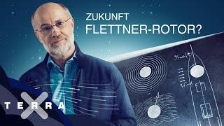 Baixar Verlorenes Wissen: Alternative Antriebe | Terra X mit Harald Lesch