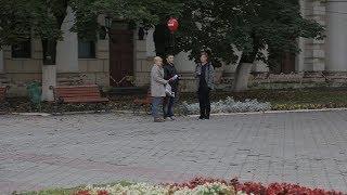 Как сторонники Навального в Воронеже играли в «казаки разбойники»