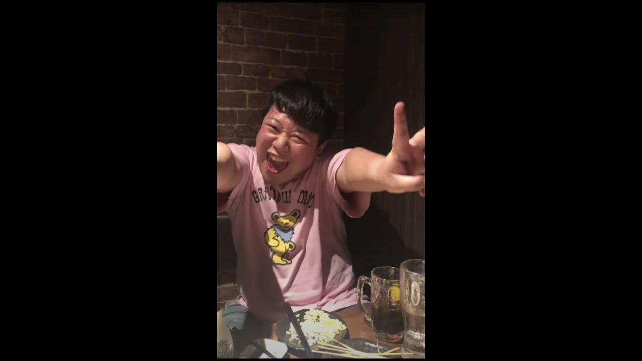 【ララチューン 5万人記念PV】お別れの歌 / never young beach / ラランド サーヤcover