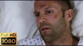 Паркер сбегает из больницы. Паркер.