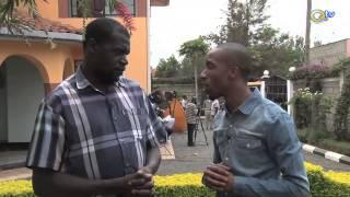 SWALI MOJA kwa Charly wa MOTHER IN LAW