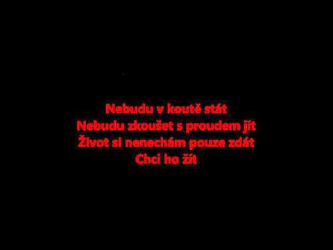 Slza - Fáze pád text(lyrics)