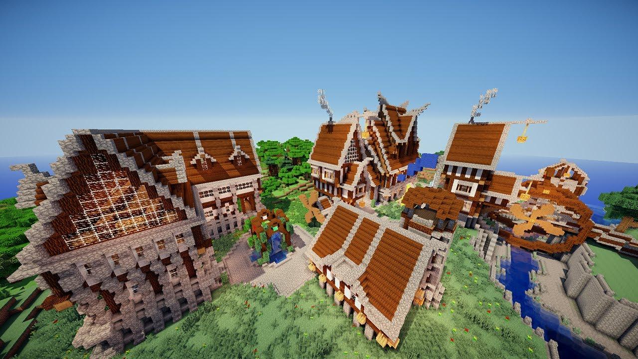 Kết quả hình ảnh cho towny minecraft