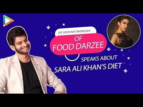 Dr. Siddhant Bhargava revealed how Sara Ali Khan LOST 40 kilos in a year and a half Mp3