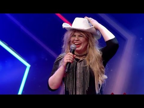 Oude bekende van Gordon slaat de plank mis - HOLLAND'S GOT TALENT
