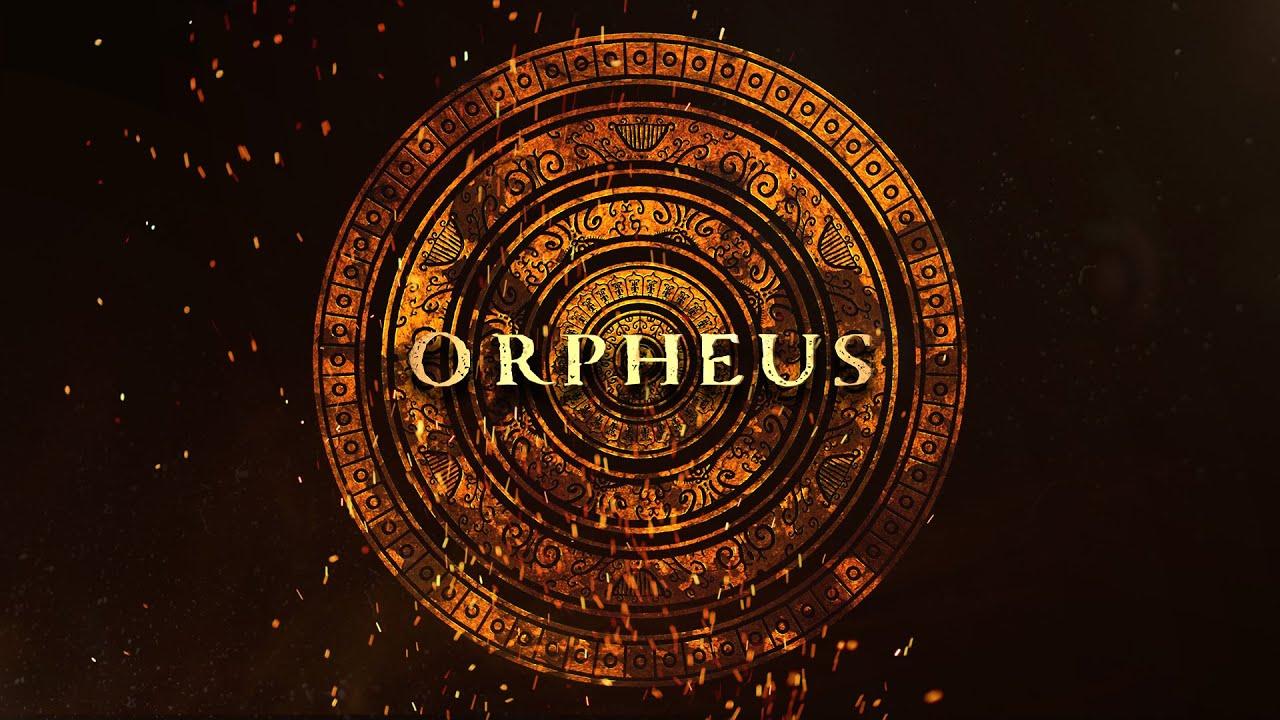 Download Shawn James – Orpheus
