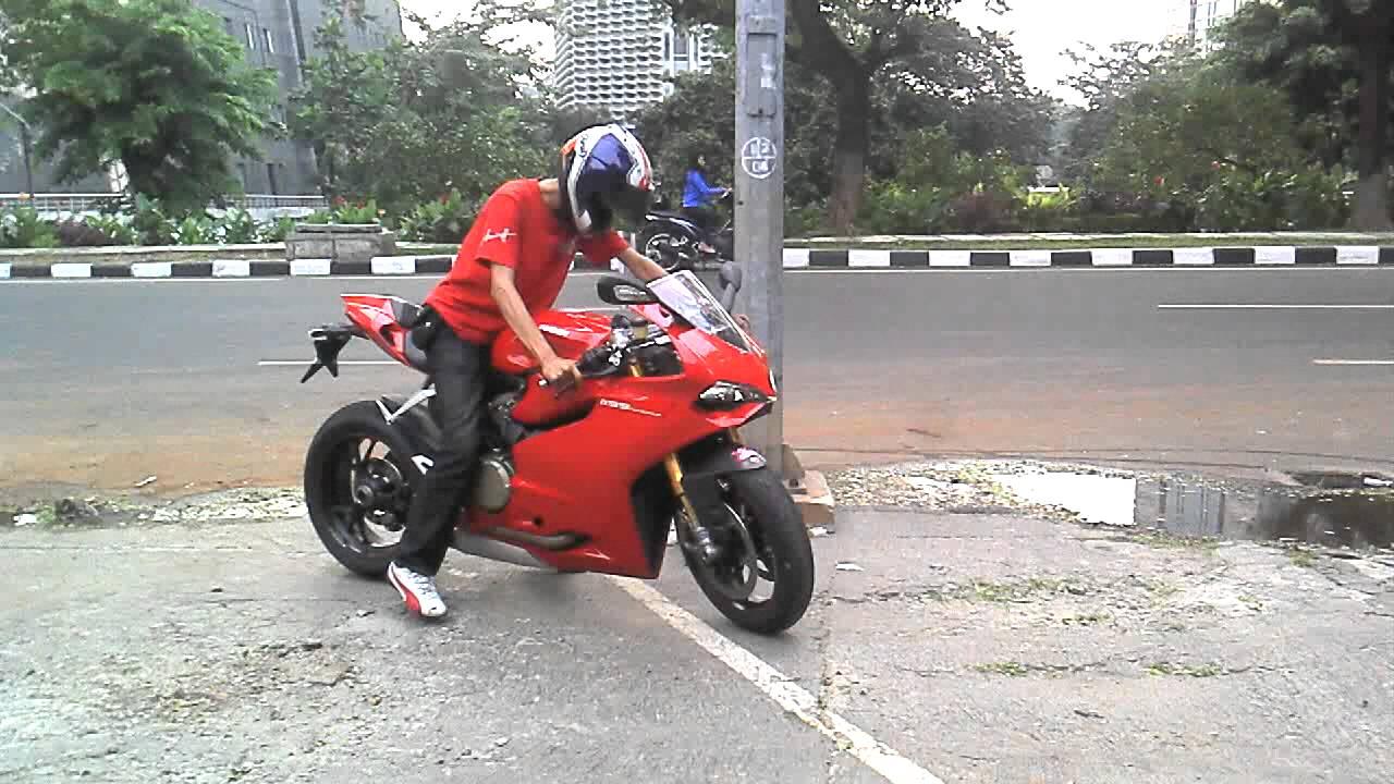 Ducati V Indonesia