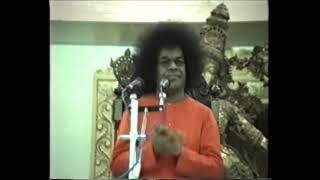 Govinda Krishna Jai Gopala Krishna Jai | Sai Bhajans | Baba Sings | Brindavan | Sri Sathya Sai Baba