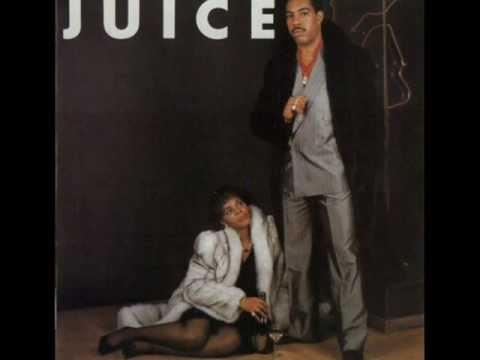 Oran Juice Jones - You Can't Hide From Love