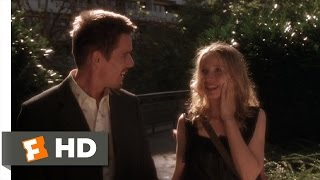 Before Sunset (3/10) Movie CLIP - We Didn't Even Have Sex (2004) HD