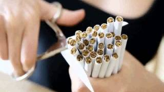 если бросить курить можно похудеть