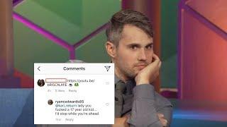 Ryan Edwards DEFLECTS from Tinder-gate & Radar Fudges the Details!
